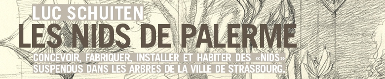 Workshop Les Nids de Palerme