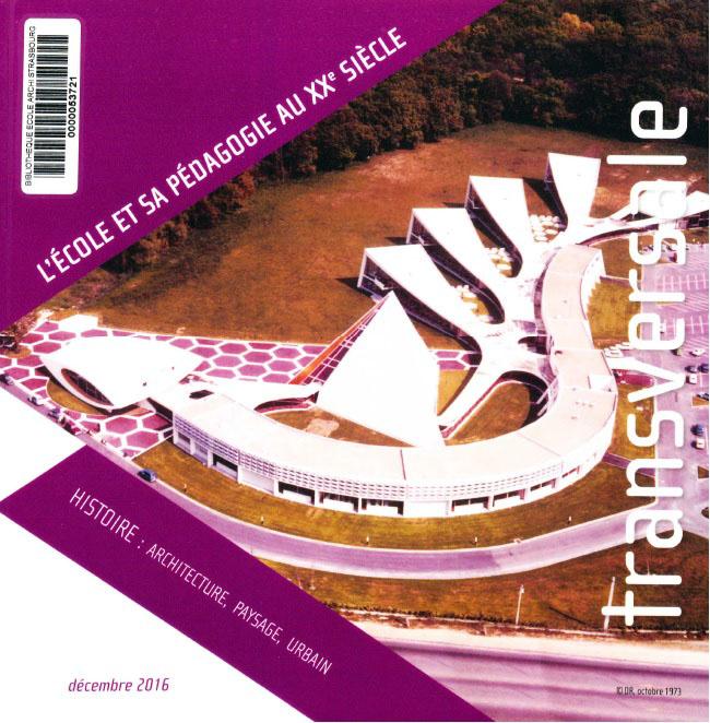 Une nouvelle revue à la bibliothèque